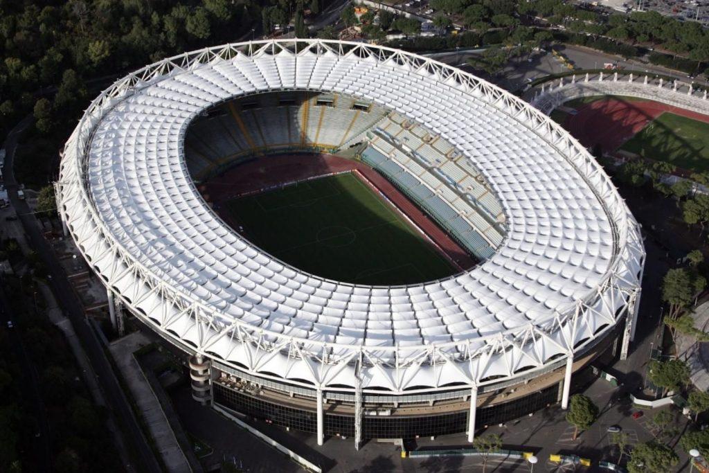 Олимпико Рим