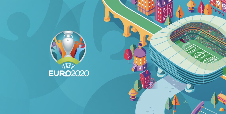 Стадионы Евро-2020 (2021)